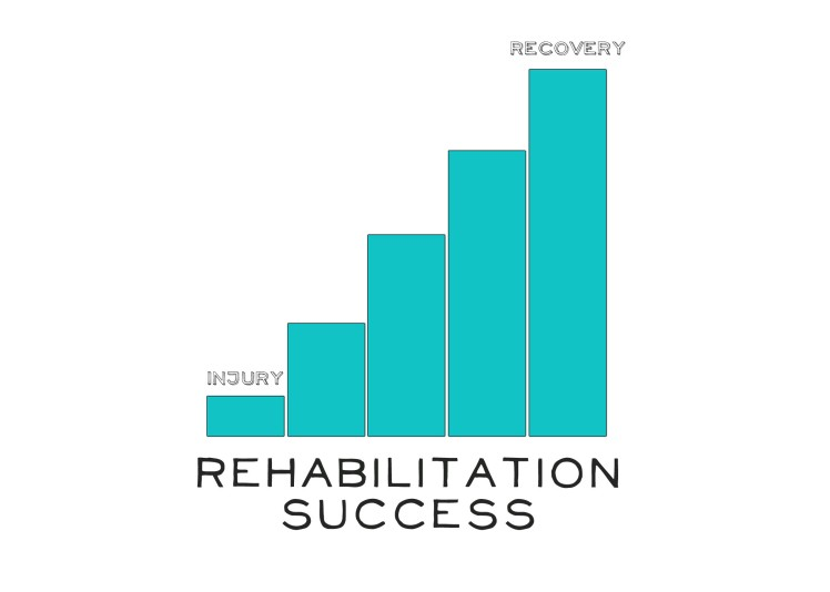 rehab success