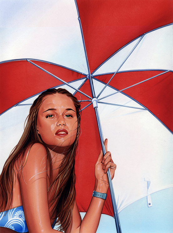 Hendrickson-Umbrella