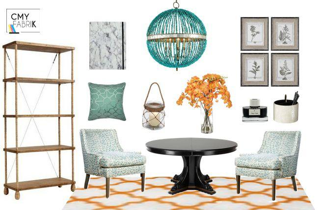 Office redesign by CMYfabriK Interior Design