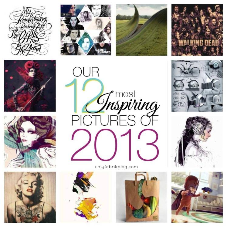 2013 image roundup