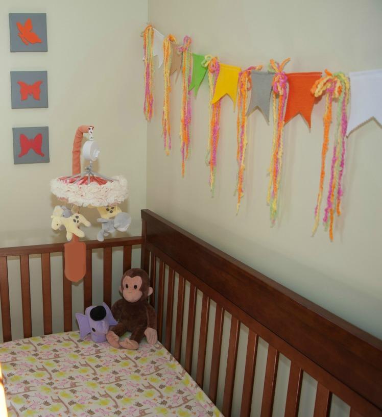 CMYfabriK's nursery reveal