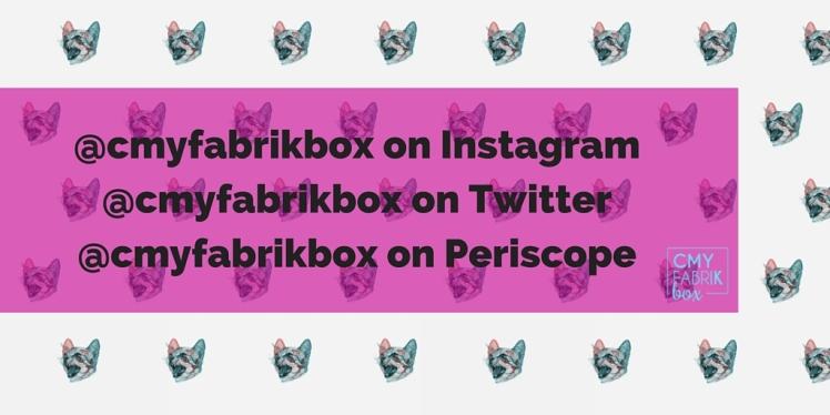 cmyfabrikbox on social media